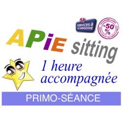 APIE-Sitting : 1ère séance