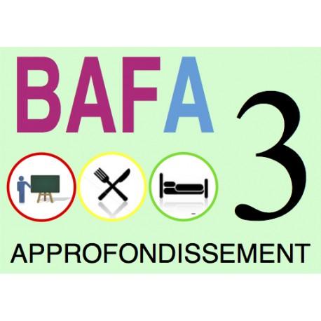 BAFA 3
