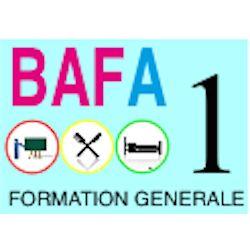 BAFA 1 - 09-16 AOÛT '20