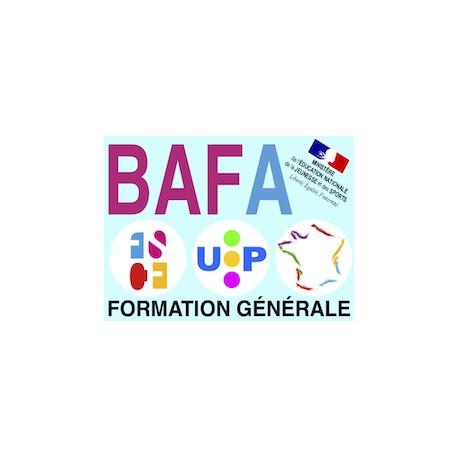 BAFA France